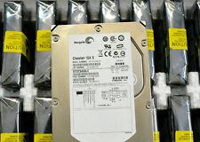 New SEAGATE ST373455LC 72GB 15K U320 SCSI HARD DRIVE