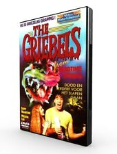 The Griebels (1986) Freaky Fairytales RARE CULT DVD!