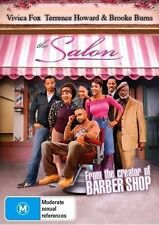 The Salon (DVD, 2007)