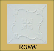Glue Up Ceiling Tiles Polystyrene R38W SUPER SALE