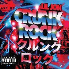 NEW Crunk Rock (Audio CD)