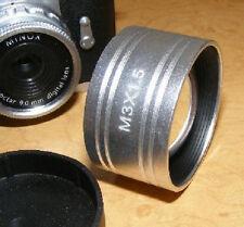 Minox 1.5x Tele Conversion Lens 69333 for DCC 5.1 Camera