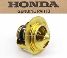 New Genuine Honda Termostat Ascot Hawk GT Transalp Shadow 750 (See Notes) #R100