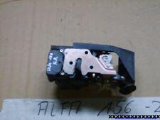ALFA 156 Türschloß hinten rechts ZV Zentralverriegelung