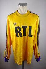 Adidas vintage Trikot 90er XL RTL Frankreich Maillot Coup de France Shirt 80er