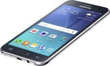 """SAMSUNG GALAXY J7 6 NERO DUAL SIM 4 G LTE 5.5"""" 13MP CAMERA 16 GB sblocca smartfone"""
