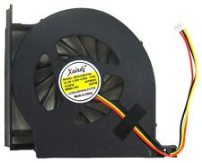 New CPU fan (3 pin) for HP Compaq Presario CQ61 CQ70 CQ71 G61 G71