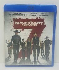 The Magnificent Seven Blu-ray BRAND NEW SEALED