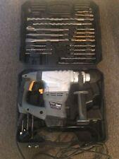 Titan TTB631SDS Corded SDS Plus Drill 230-240V