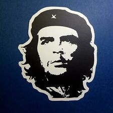 Che Guevara Sticker <REVOLUTION HERO> Skateboard Guitar Bike Car Vinyl Laptop