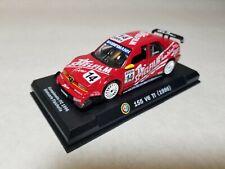 De Agostini 1:43 Alfa Romeo 155 V6 TI ITC 1996 Diecast Model Touring Racing Car