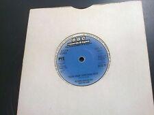 "RICHARD DENTON & MARTIN COOK - THEME FROM HONG KONG BEAT - 7"" SINGLE"