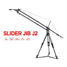 "Konova Slider Jib J2 150cm(59.0"") Video Camera Mini Crane Portable Pocket Jib"
