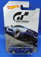 Mattel Hot Wheels Fkf26?gran Turismo Veicolo colori assortiti