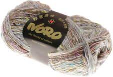 NORO Silk Garden Sock Solo Farbe 001