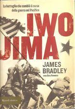 IWO JIMA-James Bradleyh,Ron Powers-RIZZOLI (2004)