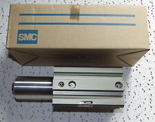 SMC 63mm Bore 50mm Stroke Rotary Clamp Pneumatic Cylinder MKA63-50L