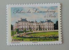 France année 2012 adhésif 730 / support blanc 730a neuf luxe **