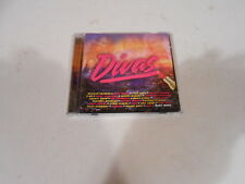 DIVAS-THREE CD SET-AUSTRALIA-2016-LADY GAGA-DAMI IM-CHER-PINK-SADE-LITTLE MIX