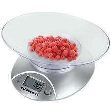 Balanza digital de cocina Orbegozo Pc-1009