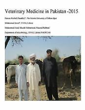 Veterinary Medicine in Pakistan2015 : Medication and Vaccination by Khushi...