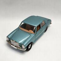 Vintage Corgi Die Cast 1969 MERCEDES BENZ 240 D 4-Door Sedan 1:32 Scale