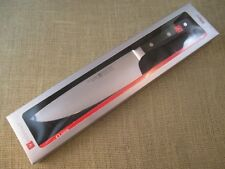 Wusthof Classic 8 inch Uber Chef Knife - 4583/20 - NIB - Half Bolster