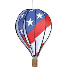 "Premier Designs 22"" PATRIOTIC HOT AIR BALLOON"
