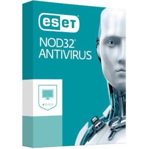 ESET NOD32  Last Version 2021 Genuine Key code License 🔥 1 Device [PC] 2 Years