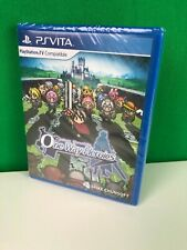 One Way Heroics for Playstation Vita PSV Limited Run Games LGR New Sealed