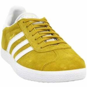 adidas Gazelle Lace Up  Mens  Sneakers Shoes Casual
