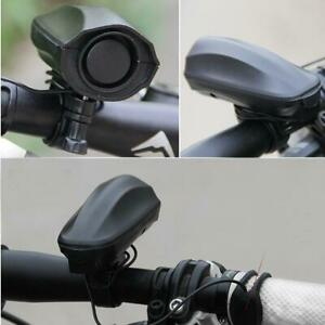 High Decibel Loud Bike Cycling Handlebar Ring Horn Bells Electric Horn
