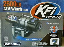 KFI 2500 ATV WINCH SERIES