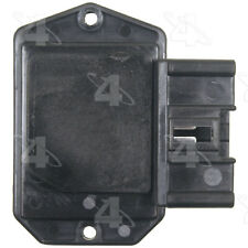 HVAC Blower Motor Resistor-Resistor Block Front 4 Seasons 20387