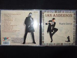 CD IAN ANDERSON / RUPI'S DANCE /