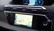 C4 Picasso head unit with Sat Nav and DAB includes free fitting for 2012-2017