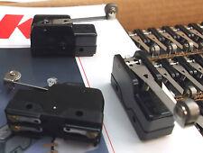 Micro Switch 20 Amp cambios con palanca de Rodillo 20 A Microswitch 2HBA1 X 1pc ONO
