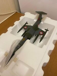 Armour collection 1/48 F104 GS Star Fighter Military Italy ART.98125