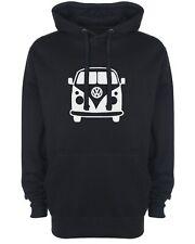 Tribute volkswagen CADDY Embroidered Hoodie zip Hood  gift