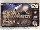 Lego Mindstorms Star Wars Droid Developer Kit Set 9748 Complete And Boxed