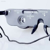 91AE945 Telescope Glasses Style Eyewear Fishing Opera Theater Match Binoculars