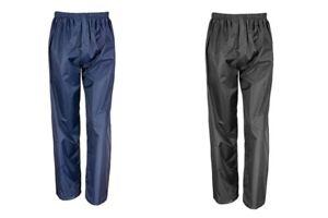 Regenhose Wasserdicht Winddicht Hose StormDri Trousers Outdoor S-3XL RESULT 226