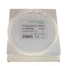 2 x Circular tube 22W 3-phosphor T5 cool white lamp fluorescent 32022T5LC NARVA