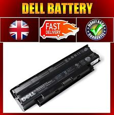 Genuine Dell 6-cell Battery for Vostro 2520 3450 3550 3750 9T48V J1KND, 8NH55