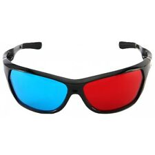 Brand New DOMO nHance CM610P Anaglyph Passive Red and Blue Video 3D Glasses