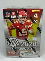 2020 Panini Mosaic NFL Football Blaster Box Brand New Sealed Ships Fast