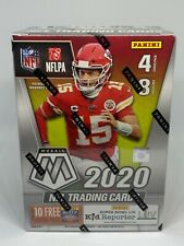 *IN HAND * 2020 Panini Mosaic NFL Football Blaster Box NEW SEALED SHIPS NOW FAST
