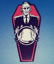 Sticker - The Tall Man - Horror - art inspired by Phantasm movie