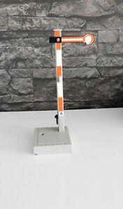 Playmobil Signal Streckensignal AUSSUCHEN aus 4394 4353 für LGB RC Eisenbahn
