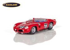 Ferrari 250 TRI/61 Sieger 12H Sebring 1962 Bonnier/Bianchi, Looksmart 1:43